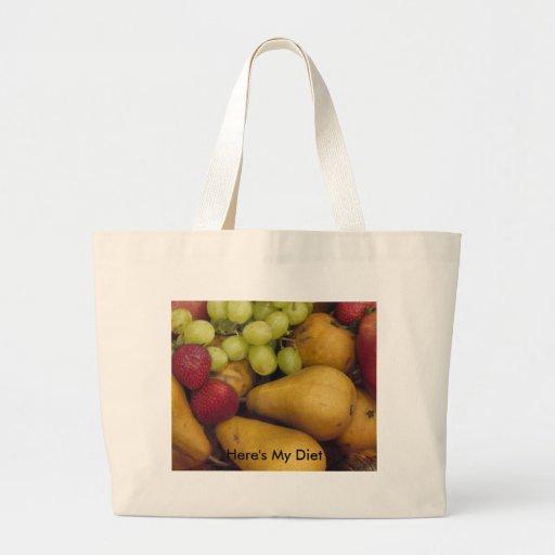 buen enouh a comer bolsas