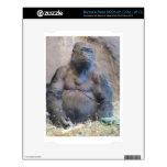 Buen gorila NOOK calcomanías