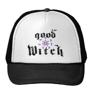Buen gorra de la bruja