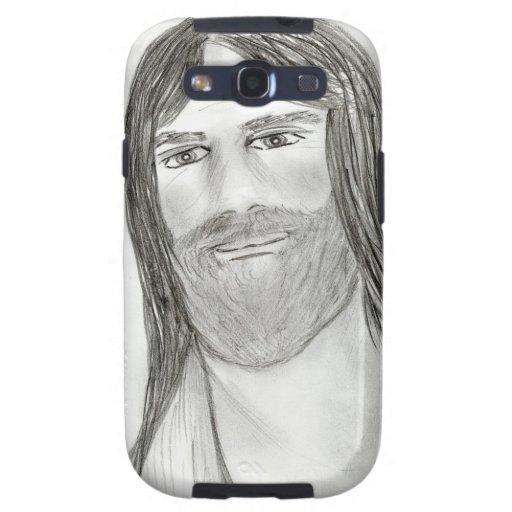 Buen Jesús Galaxy S3 Cobertura
