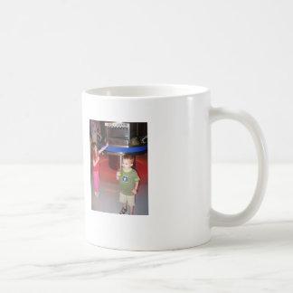 buen material taza de café