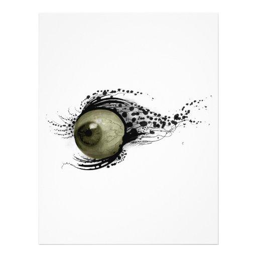 Buen ojo tarjeton