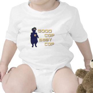 Buen poli del bebé del poli trajes de bebé