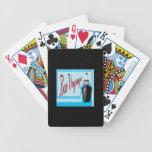 Buen viaje 2 baraja de cartas