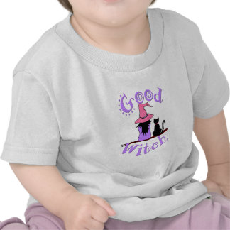 Buena bruja camiseta