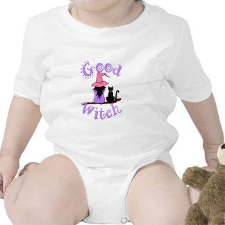 Buena bruja trajes de bebé