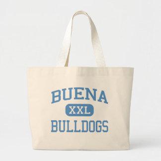 Buena - Bulldogs - High - Ventura California Bag