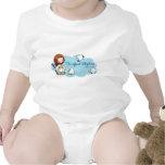 Buena camisa del bebé del pastor (más estilos…)