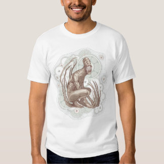 Buena camiseta de las vibraciones poleras