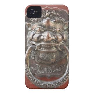 Buena fortuna iPhone 4 Case-Mate cobertura