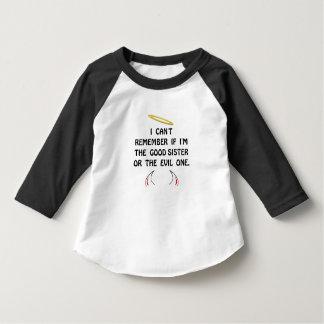 Buena hermana malvada t shirts