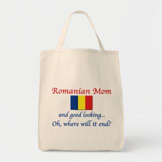 Buena mamá del rumano de Lkg