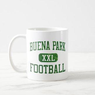 Buena Park Coyotes Football Coffee Mug