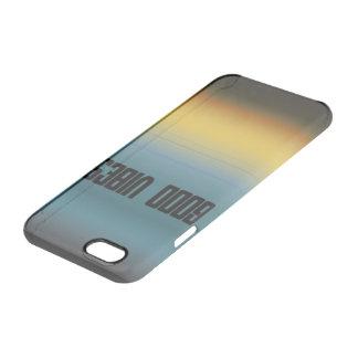 Buena sensación funda clearly™ deflector para iPhone 6 de uncommon