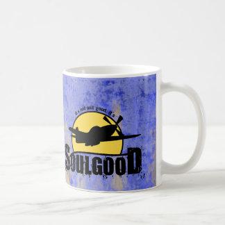 Buena taza de café P51 del alma