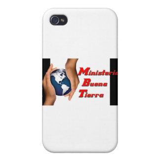 Buena Tierra iPhone 4/4S Cases
