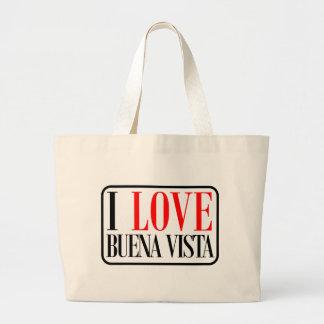 Buena Vista, Alabama City Design Bags