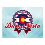 Buena Vista, CO Postcards