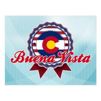 Buena Vista CO Tarjetas Postales