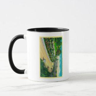 Buena Vista Drive, Entering Riverside Mug