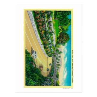 Buena Vista Drive, Entering Riverside Postcard
