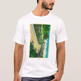 Buena Vista Drive, Entering Riverside T-Shirt