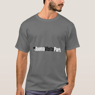 Buena Vista Park T-Shirt