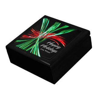 Buenas fiestas caja de regalo 4