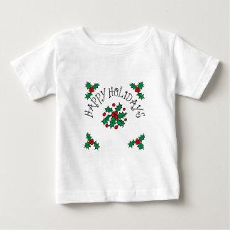 Buenas fiestas t shirt