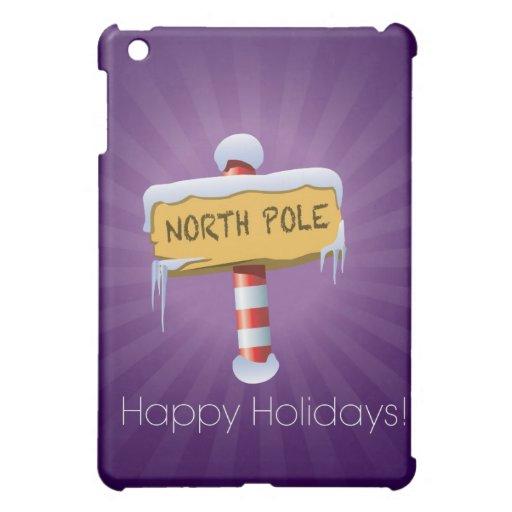 Buenas fiestas Polo Norte