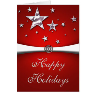 Buenas fiestas protagoniza la tarjeta de Navidad