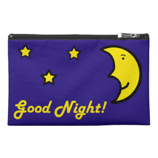 Buenas noches/buena mañana