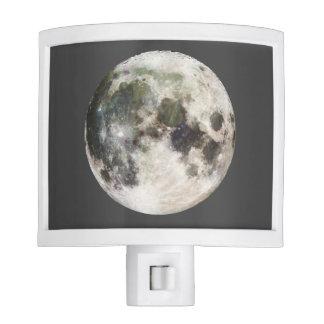 Buenas noches luna lámparas de noche
