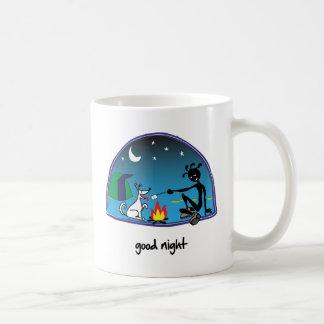 """¡""""Buenas noches! """" Tazas"""