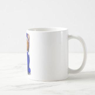 buenas noches taza de café