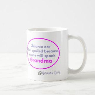 ¡Buenas s tazas del favorito de Gramma!