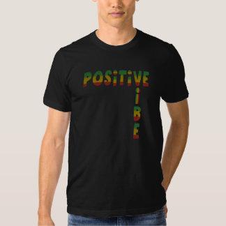 Buenas vibraciones camisas