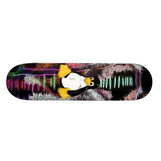 Buenas vibraciones de TUX Tablas De Skate