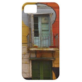 Buenes Aires Doorways Windows iPhone 5 Case