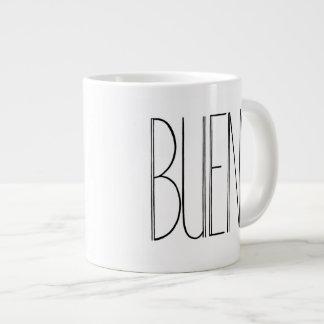 Bueno - Jumbo Mug 20 Oz Large Ceramic Coffee Mug