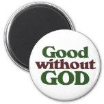 Bueno sin dios imanes
