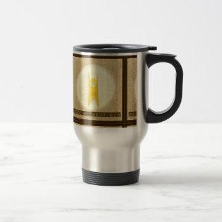 Bueno sin dios tazas de café