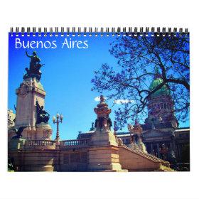buenos aires 2021 calendar