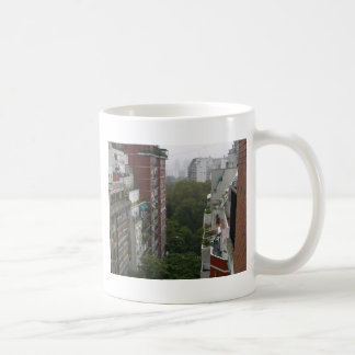 Buenos Aires Apartments In Argentina Coffee Mugs