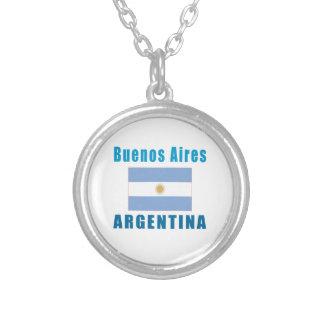 Buenos Aires Argentina capital designs Pendant