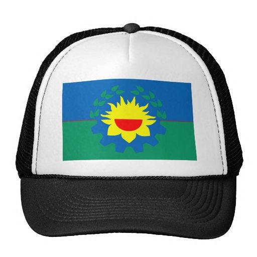 Buenos Aires, Argentina flag Trucker Hat