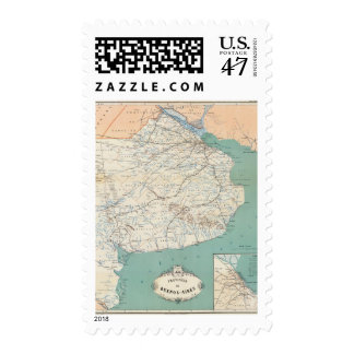 Buenos Aires, Argentina Postage