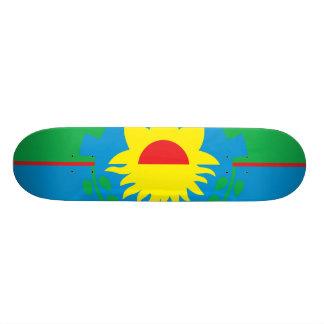 buenos aires, Argentina Skateboard
