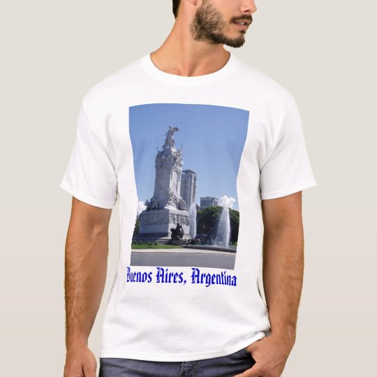 Buenos Aires, Argentina T-Shirt