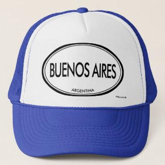 Buenos Aires, Argentina Trucker Hat